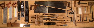 Online course: Intro to hand tool woodworking. VERY detailed. Love this.