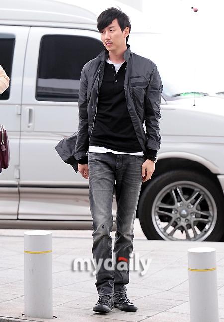 Kim Nam Gil in these days :) « KIM NAM GIL Fan Club #kimnamgil