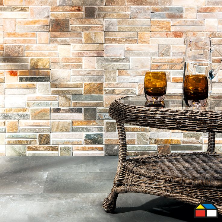 Mejores 25 im genes de pisos y muros en pinterest for Sodimac terrazas de mayo