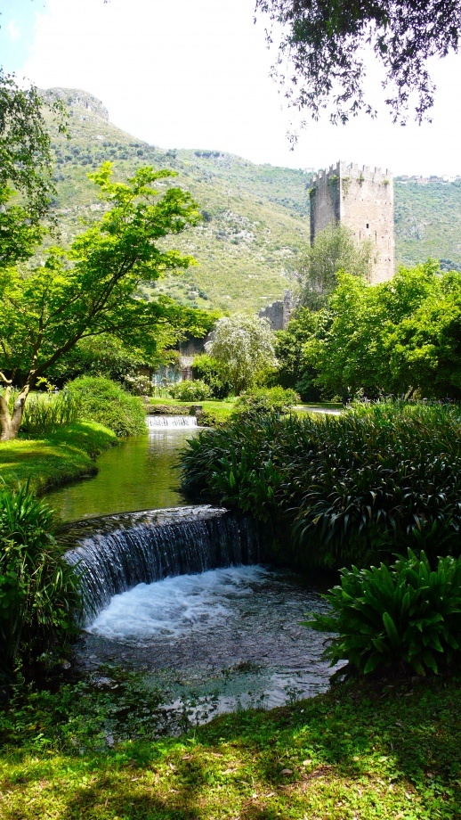 17 best images about ninfa on pinterest gardens latinas for Giardino di ninfa italy