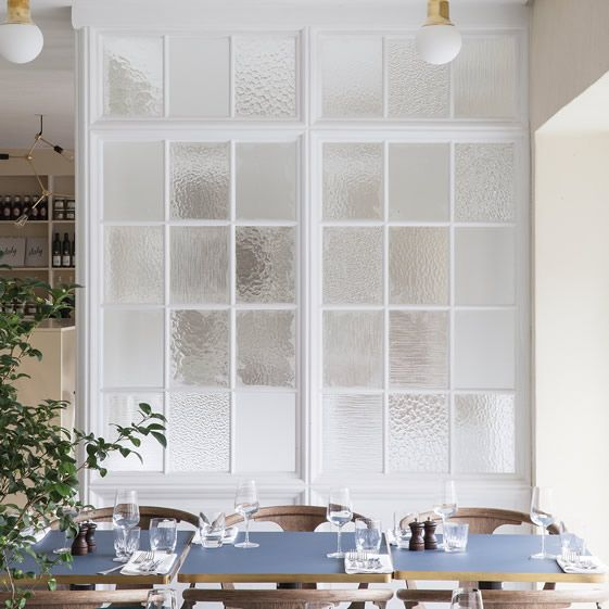 Norm architects has been charged with the design strategy, and the studio has looked to deliver a version of the Italian aesthetic that works for its Copenhagen audience, while still retaining some key Mediterranean characteristics...