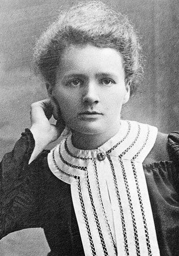 marie curie a pioneering physicist Marie curie was the first truly famous woman scientist in the modern world she was known as the mother of modern physics for her pioneer work in research about radioactivity, a word she coined she was the first woman awarded a phd in research science in europe and the first woman.