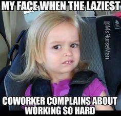 lazy co-worker meme