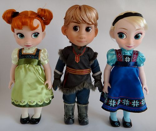 disney animator dolls elsa - Google Search
