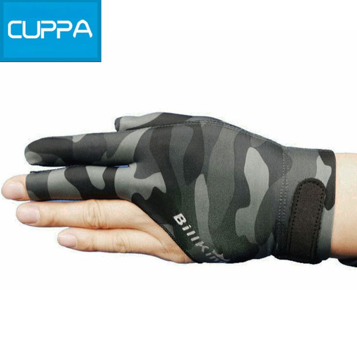 Find More Snooker & Billiard Accessories Information about High Quality Cuppa Camouflage Billiard Gloves Pool Glove Billiard Accessories China,High Quality glove billiard,China pool gloves Suppliers, Cheap billiard gloves from Cuppa Billiards Store on Aliexpress.com