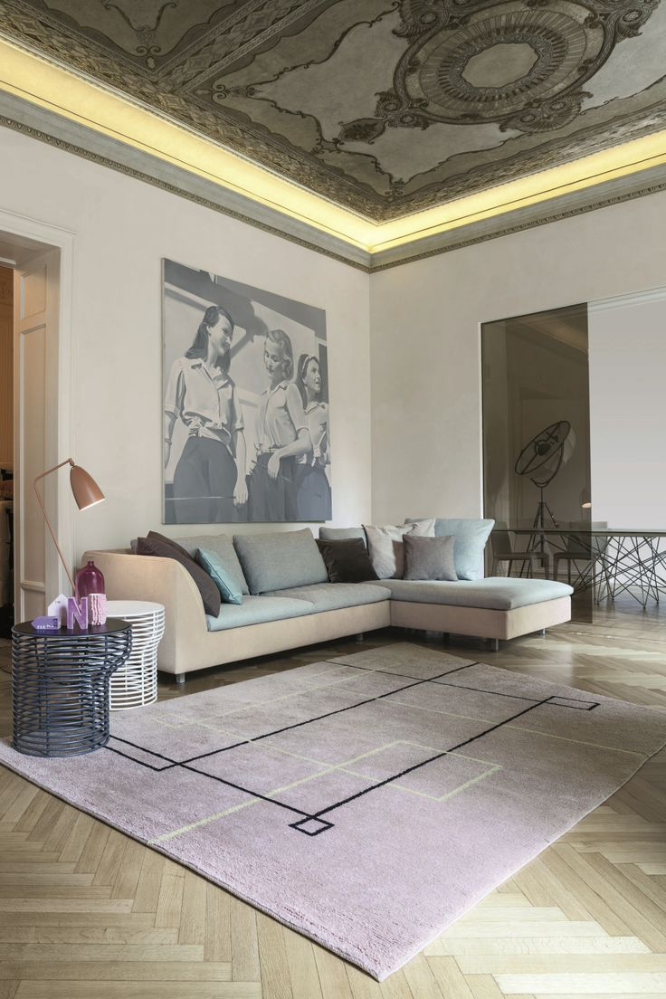 24 best Contemporary Sofas images on Pinterest | Bedroom, Colors ...