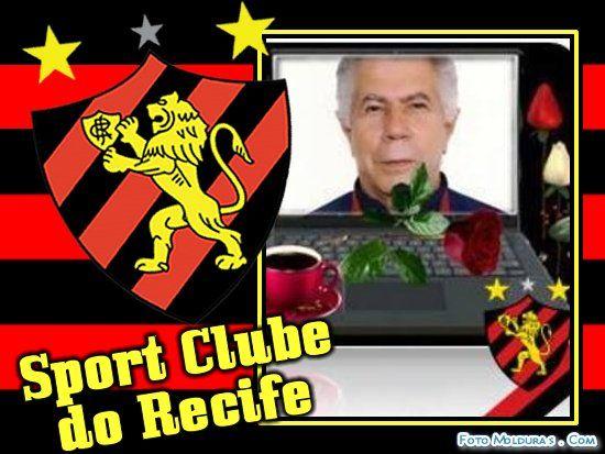 Moldura sport clube do recife