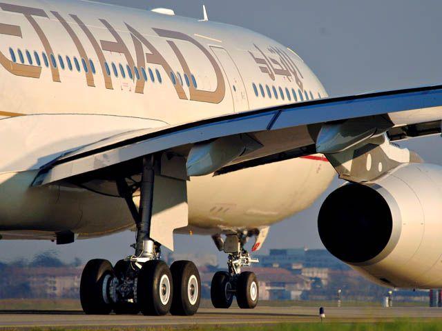 24,5 millions de passagers à Abu Dhabi en 2016