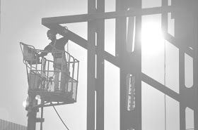 Constructing Equality: Part Three – Why are men hostile about women being in construction? Identifying 3 main types and how to deal with it.