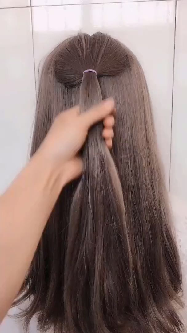 hairstyles for long hair videos| Hairstyles Tutorials Compilation 2019 | Part 377