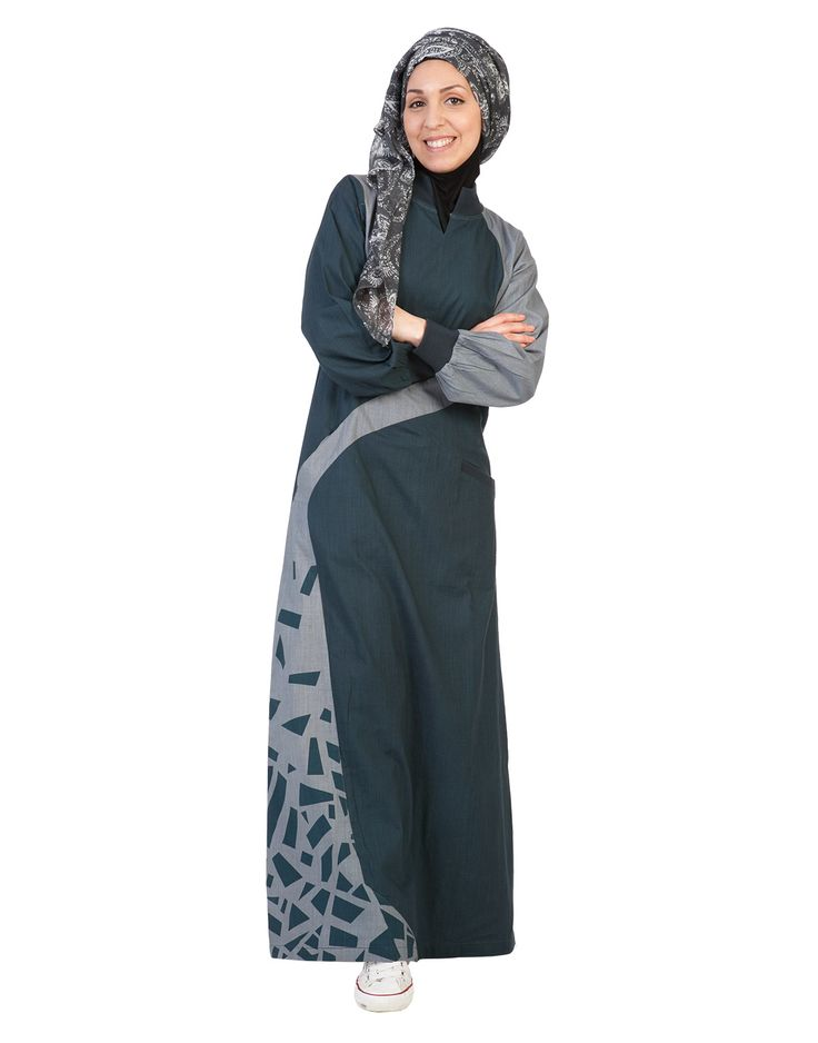 Islamic Design house...sporty and cute!