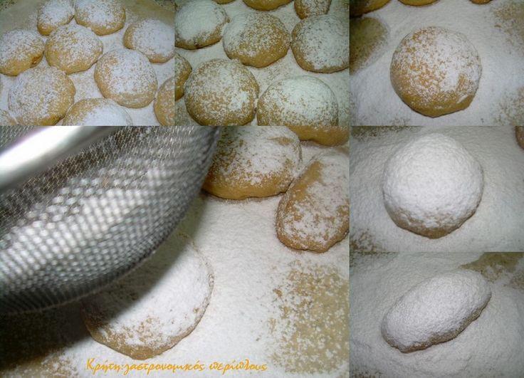 Κρήτη:γαστρονομικός περίπλους: Πανεύκολα, οικονομικά, νηστίσιμα μηλοπιτάκια