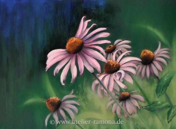 Pastell - Atelier-Ramona