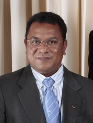 TIL before becoming President of Nauru Marcus Stephen was at one time his country's only weightlifter but went on to win 7 gold and 5 silver medals at the Commonwealth Games (Olympics style event held for former British colonies)