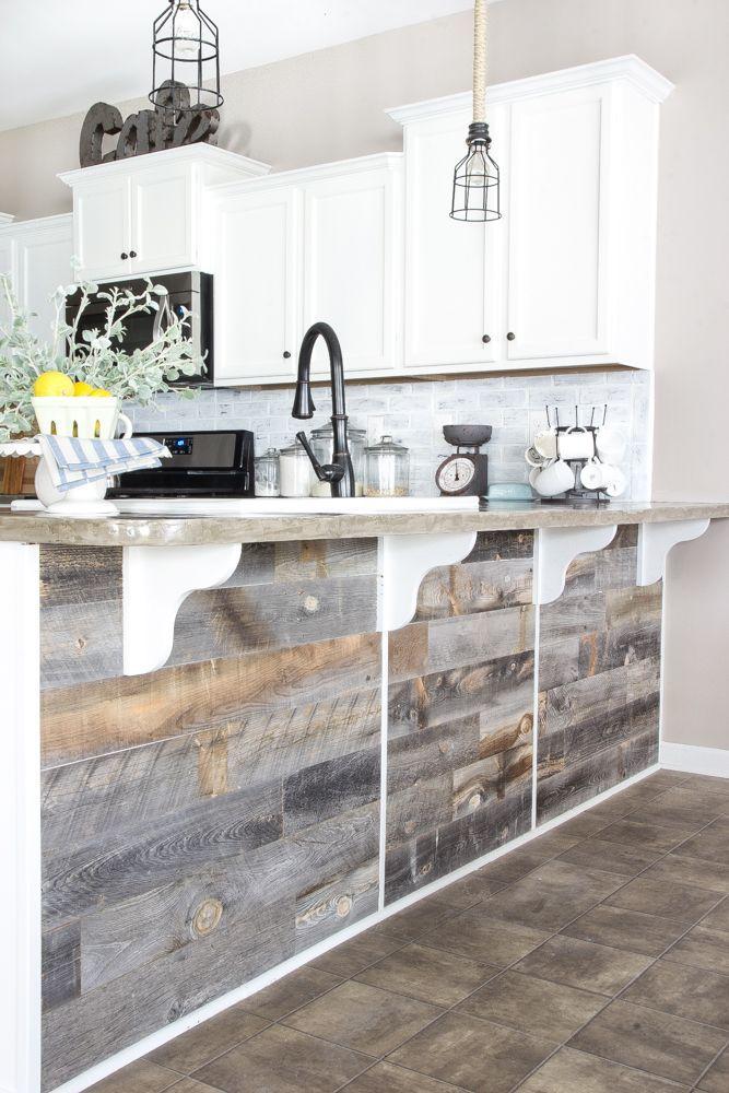 25 Best Ideas About Kitchen Bar Counter On Pinterest