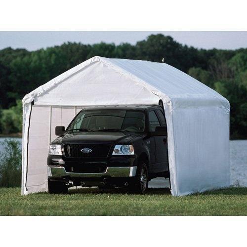 $131.99 @ walmart ShelterLogic 10 x 20 Enclosed Canopy Kit: Shelterlogic 10, Garage, Canopy Enclosure, Enclosed Canopy, Enclosure Kit, Canopies