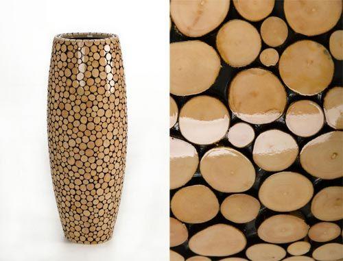 40 best Exklusive Pflanzgefäße images on Pinterest Corten steel - pflanzgefase aus moos