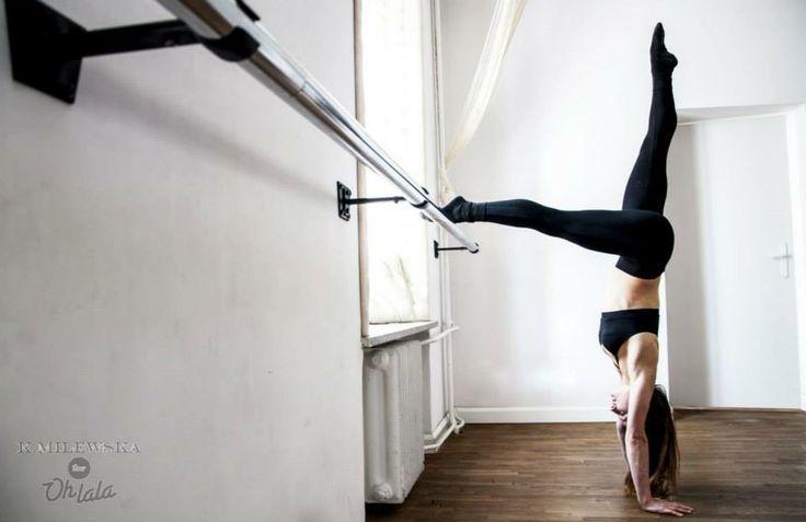 #poledance #OHBARRE