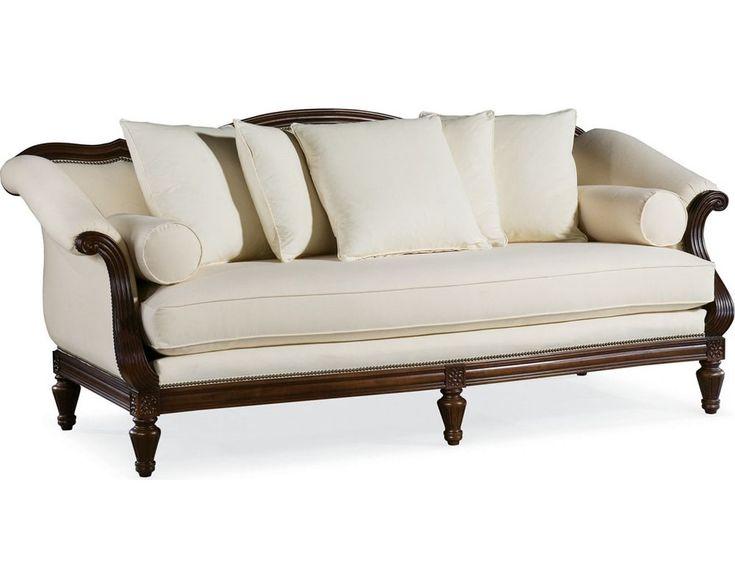 Thomasville Living Room Sorrento Sofa 1625 12 At Lenoir Empire Furniture At  Lenoir Empire Furniture In Johnson City, TN