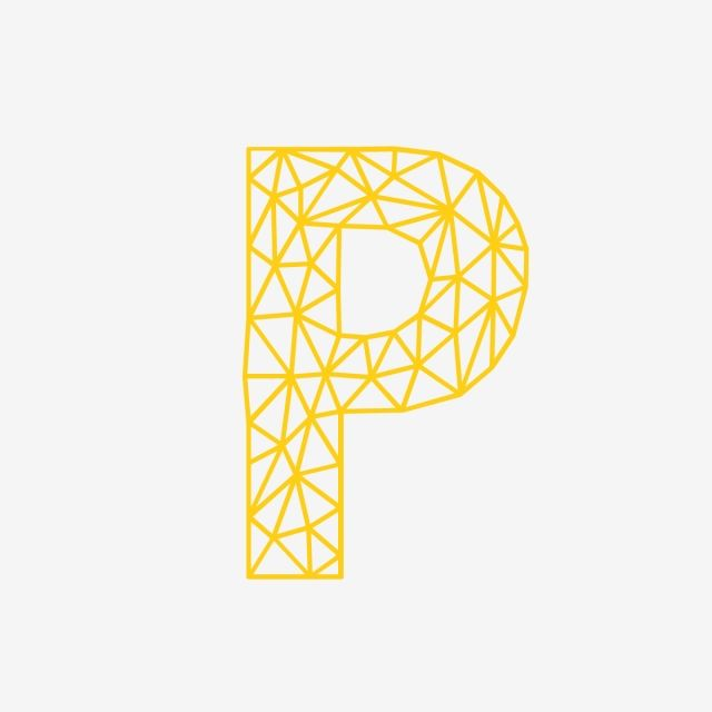 P Letter Logo P P Logotype Png And Vector With Transparent Background For Free Download Letter Logo Typography Hand Drawn B Letter Logo