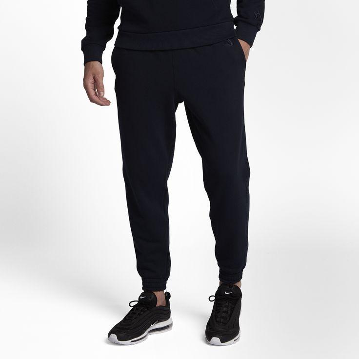 NikeLab Made In Italy Men's Pants Size Medium (Blue)