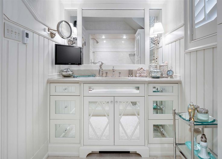 Hemingway Construction | Gallery of Bathrooms