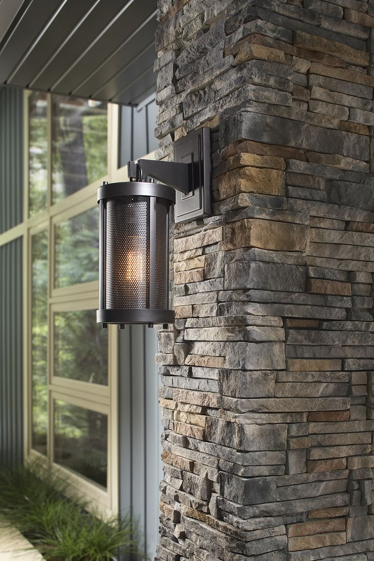 Exterior Lighting: 127 Best Outdoor Lighting Ideas Images On Pinterest