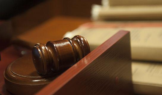 Na karę czterech lat więzienia i 120 tys. zł grzywny skazał dziś Sąd Okręgowy w Nowym Sączu Mariana D., głównego oskarżonego w aferze podkarpackiej.