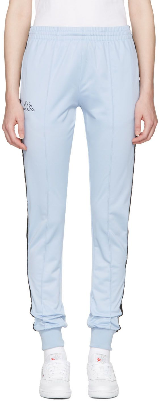 Kappa Blue Pants
