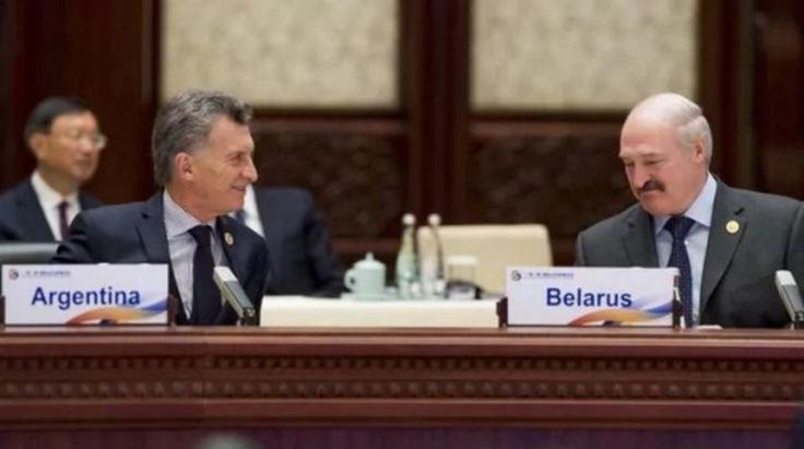 """Macri participó de un foro con líderes mundiales en China: En el encuentro """"Una Franja y una Ruta para la Cooperación Internacional"""", el…"""
