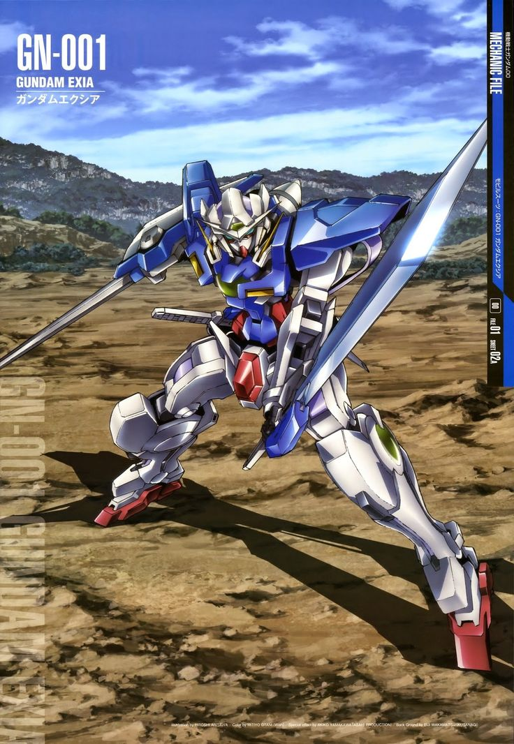 GUNDAM GUY: Mobile Suit Gundam Mechanic File - High Quality Image Gallery [Part 18]