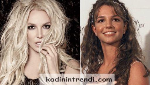 Britney-Spears-Sarışın-olmak