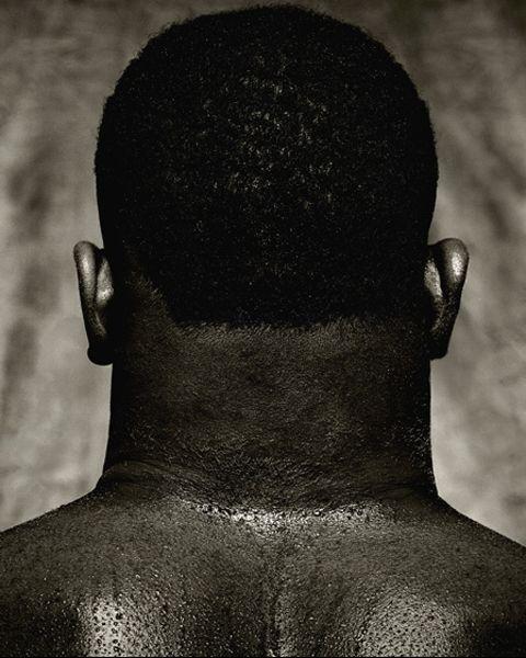 Tyson by AlbertWatson