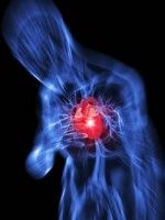 Insuffisance cardiaque cause