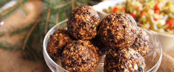 Foods Allowed When On Feast Diet