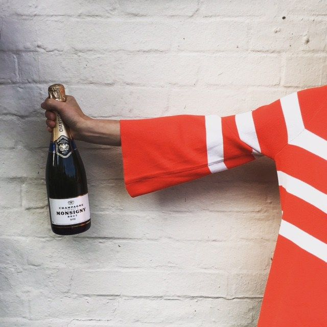 Champagne Friday!