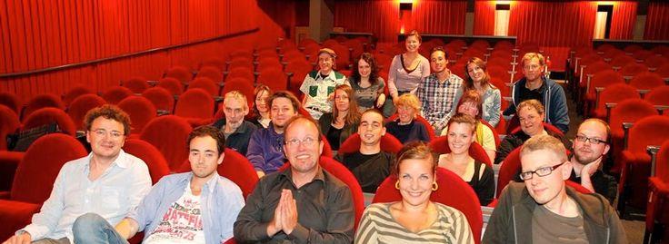 Das Unabhängige FilmFest Osnabrück ist ein Projekt des gemeinnützigen Vereins Osnabrücker FilmForum e.V. (OFF). Das OFF wurde 1994 gegründet und engagiert sich für Film als gesellschaftspolitisches Medium und als Kunstform. Der Verein besteht zur Zeit aus über 40 aktiven Mitgliedern.