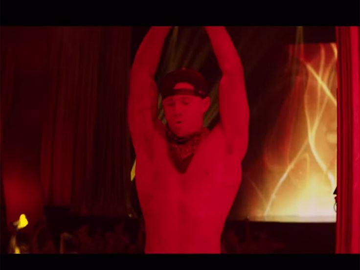 Vidéo Culture : Plein de torses nus dans la nouvelle bande-annonce de Magic Mike XXL