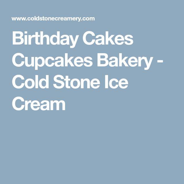 Best 25 Cold stone ice cream ideas on Pinterest Cold stone ice