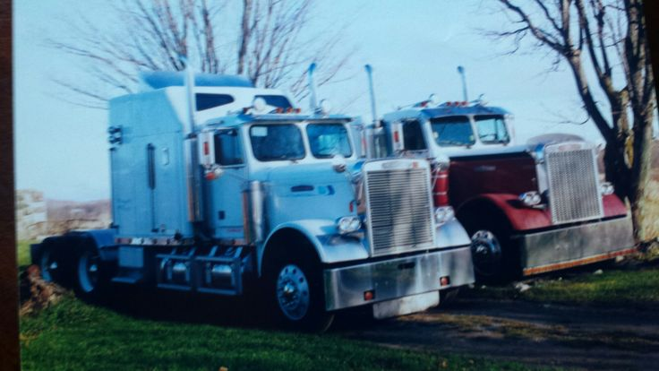12 best freightliner fever images on Pinterest Big trucks, Biggest
