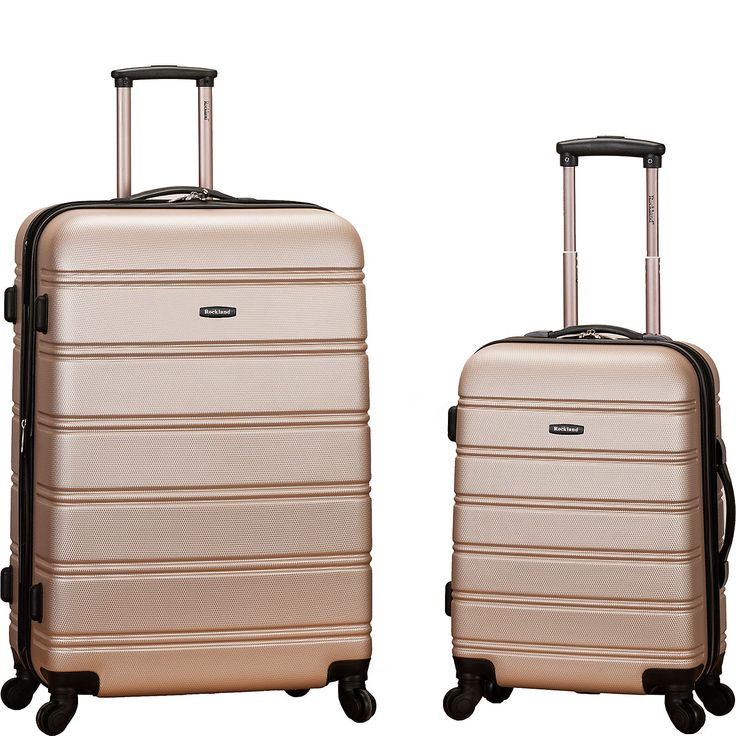 32 best Luggage images on Pinterest | Luggage sets, Travel and ...