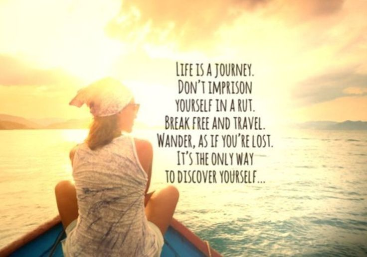 #Travel #Quote - Life is a journey.  Dont get stuck in a rut.  #roomsninja #traveling #tourism #hotels #mytravelgram #vacation #instagood #travelgram #travelling #holiday #instatraveling #experience #instago #passportready #wanderlust #ilovetravel #luxuryhotel #traveltheworld #igtravel #getaway #instatravelling #instavacation #bucketlistgeneration #travelquote #savemoney #bucketlist #quote #travelquote