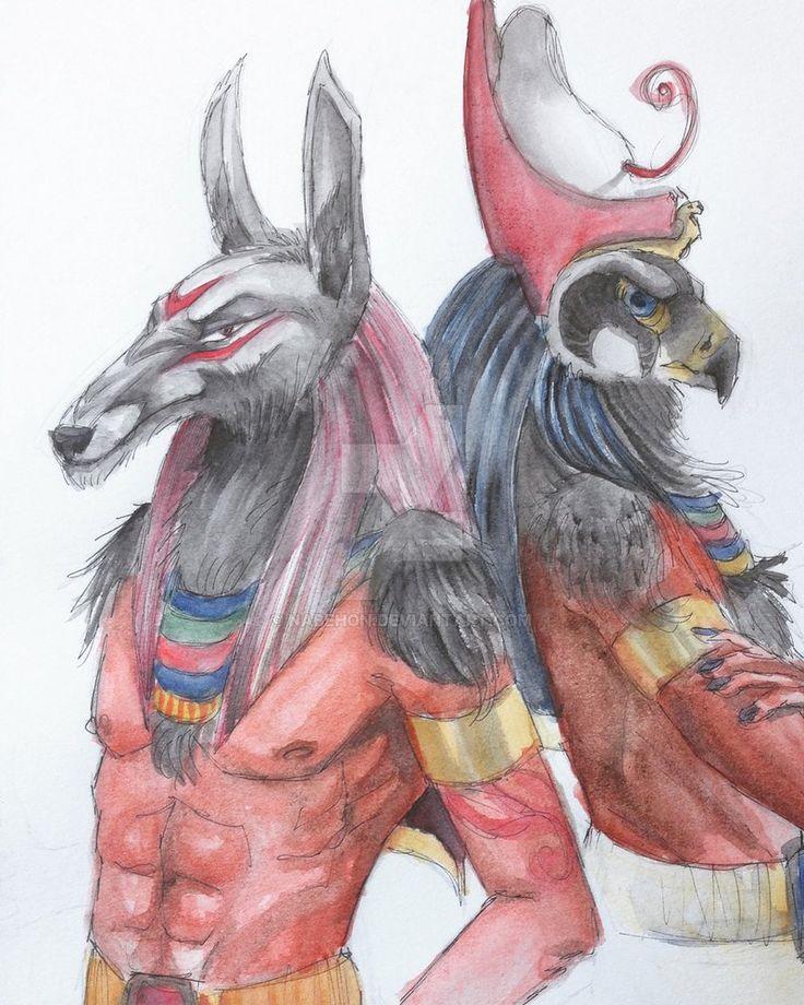 1216 Best Images About Egyptian Mythology On Pinterest