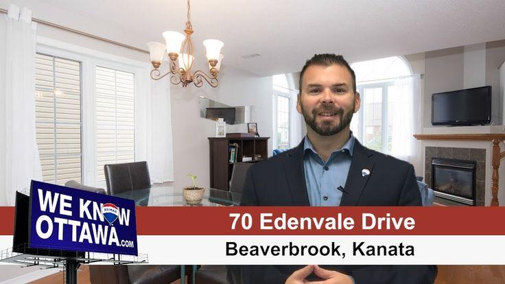 70 Edenvale Drive - Beaverbrook - Hamre Real Estate