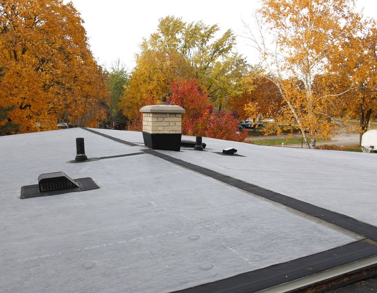 1000 Ideas About Rubber Roofing On Pinterest Rubber