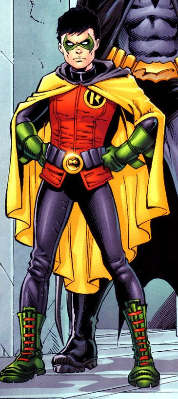 1000+ images about Robin on Pinterest  Damian Wayne Robin Costume