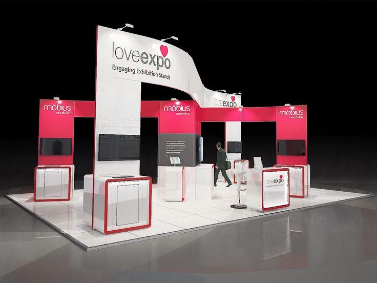 Exhibition Stand Design Website : Best inspirational exhibition stand designs images on