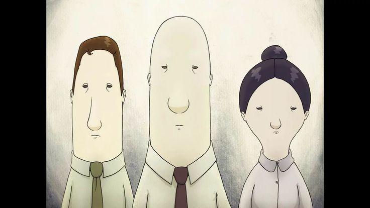 www.opusbou.com.ar  Cortometraje de animación / animated short film  Dirección / Direction: Santiago 'Bou' Grasso Idea: Patricio Plaza Animación…