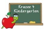 Krazee 4 Kindergarten  ~Great Writer's Workshop Ideas