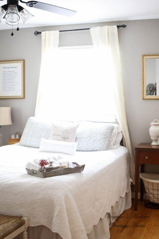 $150 guest bedroom reveal